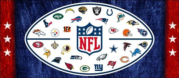 NFL Destaque
