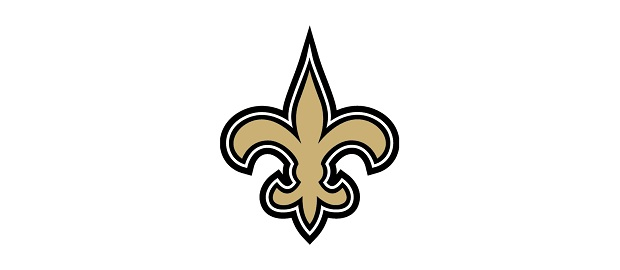 a18f01adc Futebol Americano New Orleans Saints