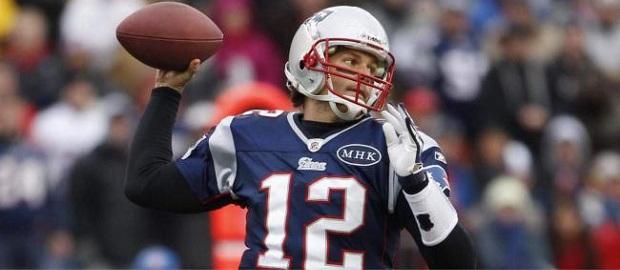 Tom Brady - Quarterback