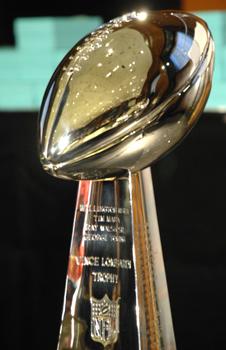 Vince Lombardy Trophy