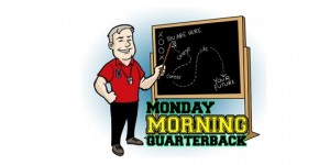 Monday Morning Quarterback 3