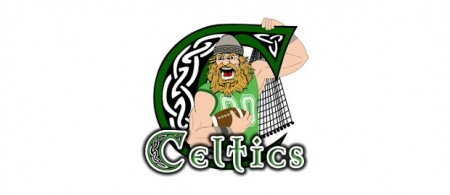 Canidelo Celtics - Destaque