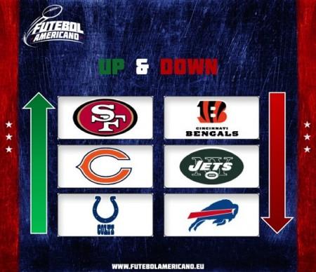 Up&Down - Week 5