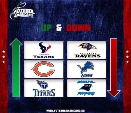 Up&Down - Week 7