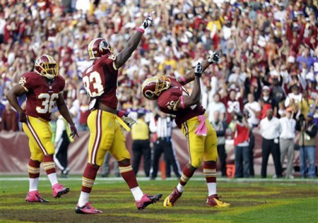 Washington_Redskins_Cellebration