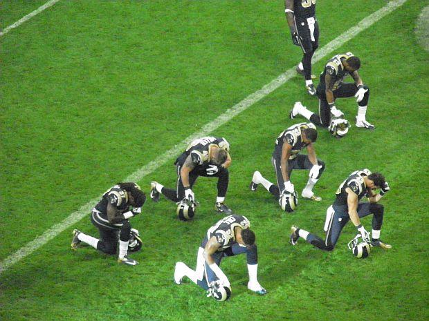Os St. Louis Rams