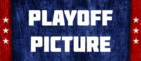 Playoff Picture - Destaque
