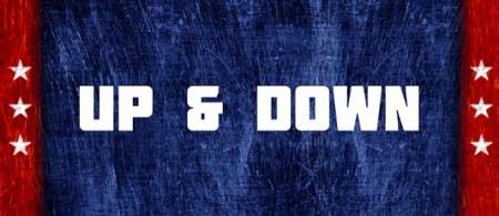 Up & Down - Destaque