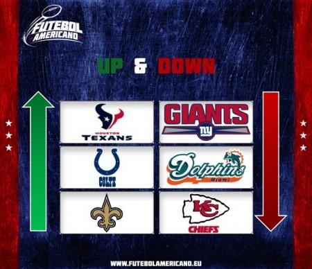 Up&Down - Week 10