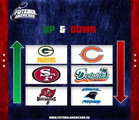 Up&Down - Week 11