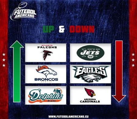 Up&Down - Week 8