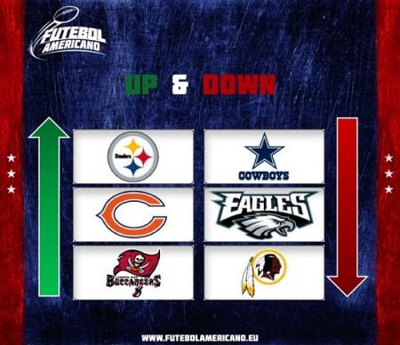 Up&Down - Week 9