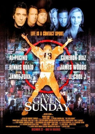 Any-Given-Sunday Cover