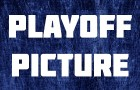 Playoff Picture: Week 17