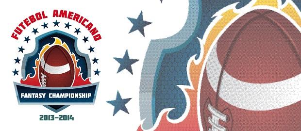 Futebol Americano Fantasy Championship 2013-2014