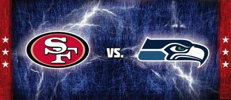 49ers vs Seahawks Destaque