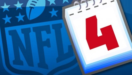NFL Calendar