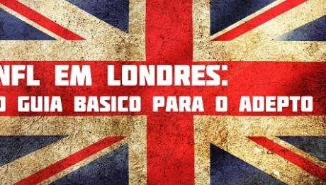 NFL em Londres