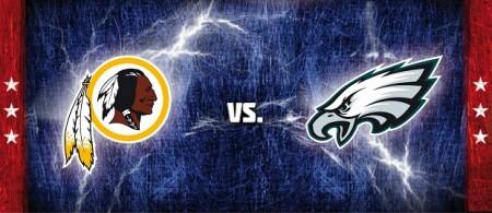 Redshins vs Eagles
