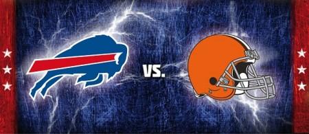 Bills vs Browns