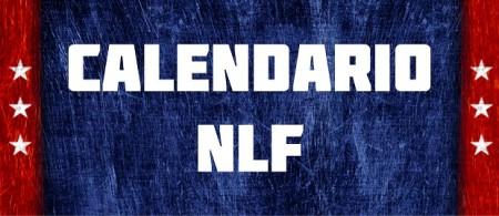 Calendário NFL