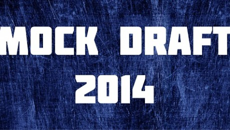 Mock Draft 2014