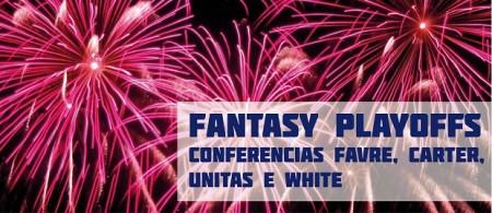 Fantasy Playoffs 1
