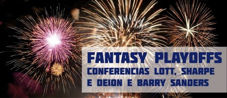 Fantasy Playoffs 2