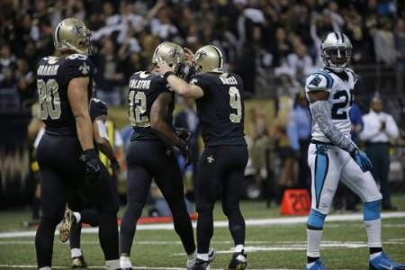 Os homens que dizimaram a melhor defesa da NFL