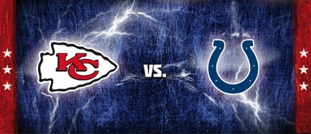 Chiefs vs Colts