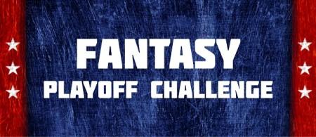 Fantasy Playoff Challenge