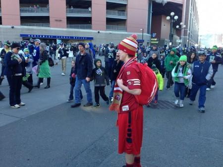49er's Fan