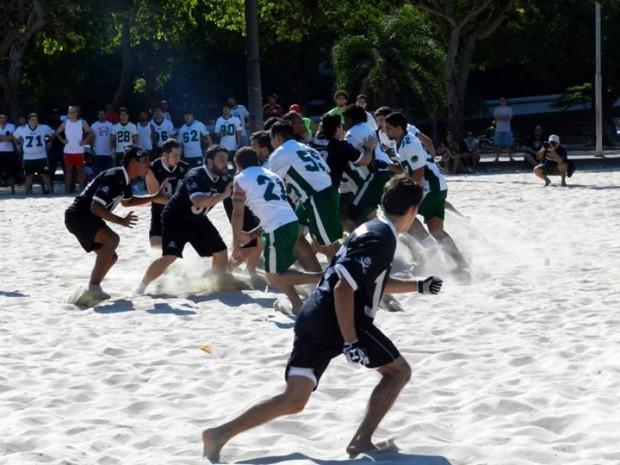 Ipanema Tatuís e os  Piratas de Copacabana
