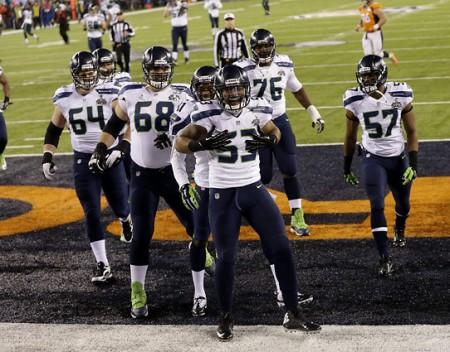 Seahawks Defense