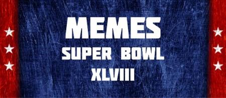 Super Bowl Memes