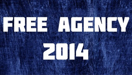 Free Agency 2014