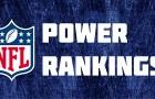 Power Rankings 2014: Week 10