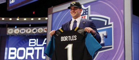 Draft Bortles