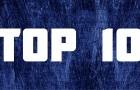 NFL Top 10 Midseadon Players