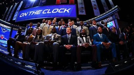 Draft Picks 2014