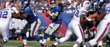 Bills vs Giants