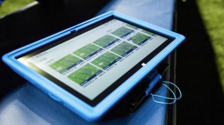 Microsoft Surface NFL