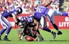 Minnesota Vikings: Uma Vitória, Finalmente…
