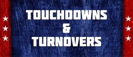 Touchdowns-Turnovers