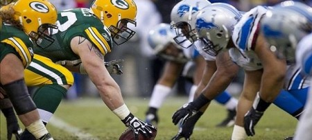 Detroit-Lions-Green-Bay-Packers