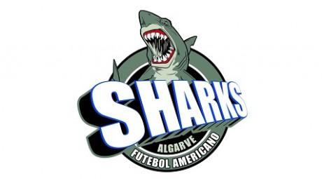 Algarve Sharks - Destaque