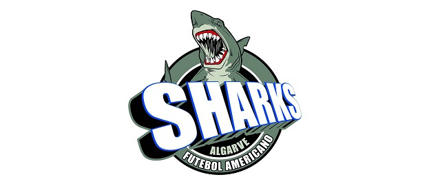 Algarve Sharks - Destaque