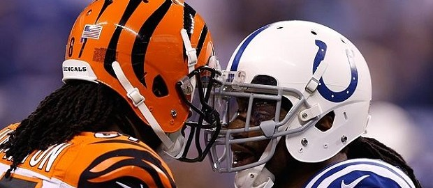 Indianapolis Colts vs Cincinnati Bengals