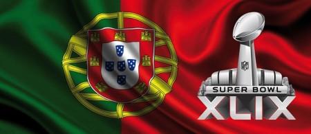Super Bowl - Portugal