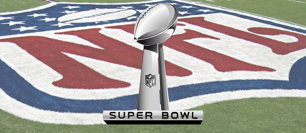 Super Bowl - Recordes